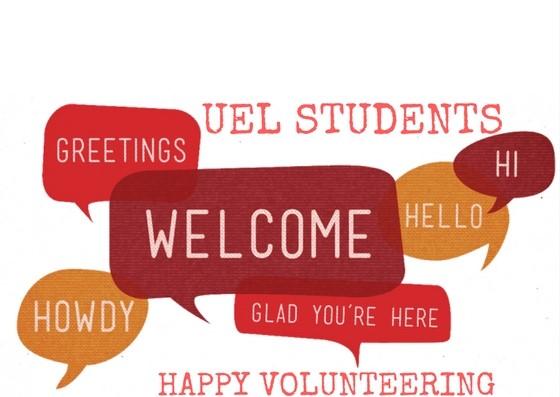 UEL Volunteering Hub